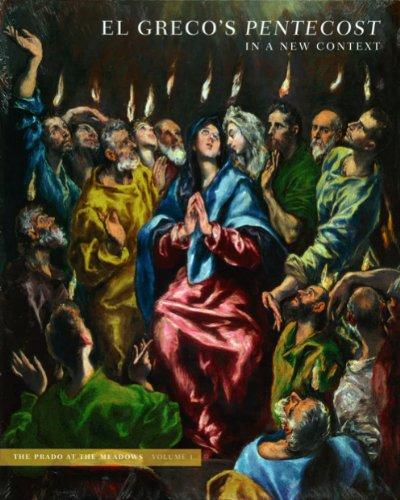 9780578060668: El Greco's Pentecost in a New Context