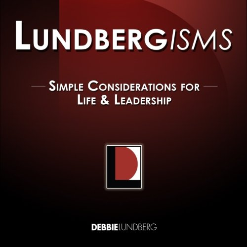 9780578062693: Lundbergisms
