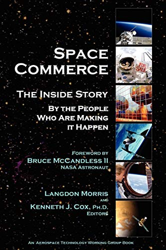 9780578065786: Space Commerce