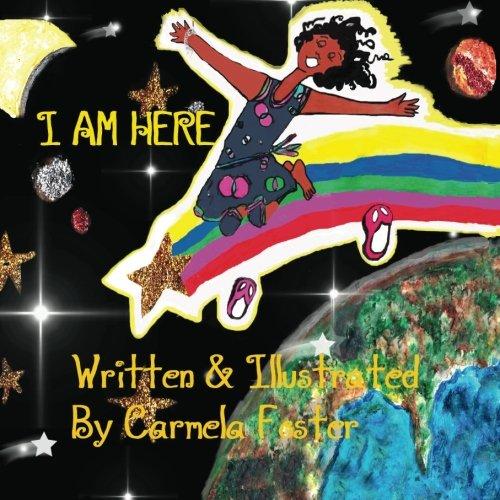 9780578065809: I Am Here: The Kid Aristotle Series (Volume 1)