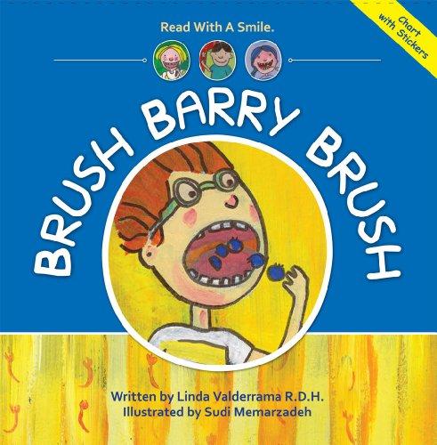 9780578066059: Brush Barry Brush