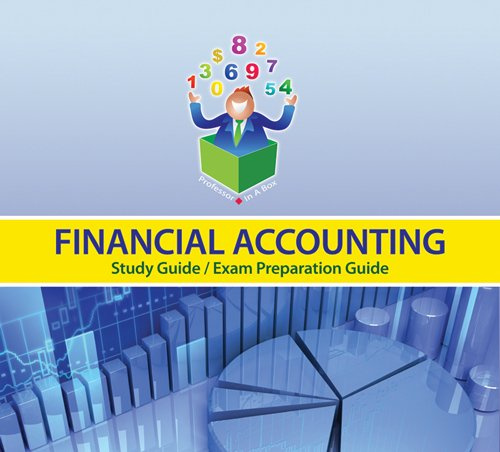 9780578068497: Universal Financial Accounting Study Guide / Exam Preparation Guide