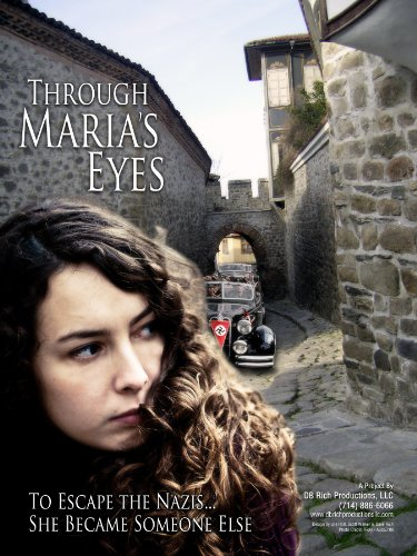 9780578068800: Through Maria's Eyes