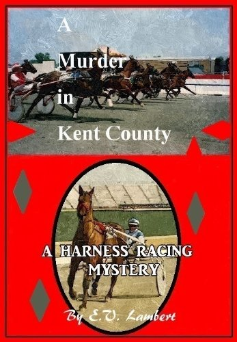 9780578073040: A Murder in Kent County 2nd edition