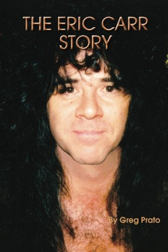 9780578074245: The Eric Carr Story