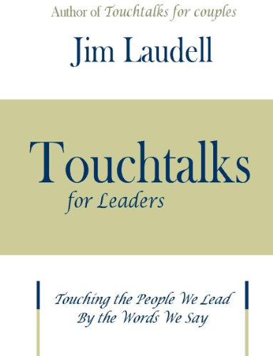 9780578077604: Touchtalks for Leaders