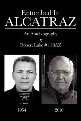 9780578082950: Entombed in Alcatraz