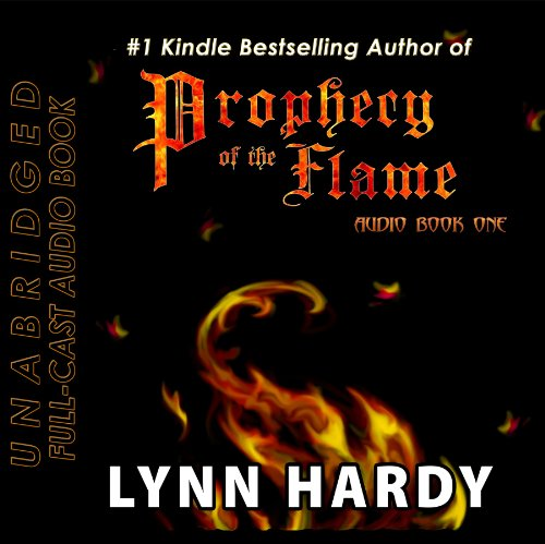 9780578084640: Prophecy of the Flame - Audio Book One