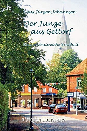 9780578085555: Der Junge Aus Gettorf (German Edition)