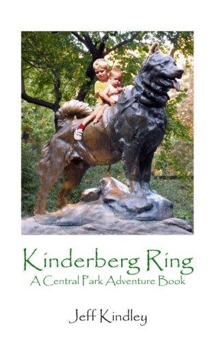 9780578088662: Kinderberg Ring: A Central Park Adventure