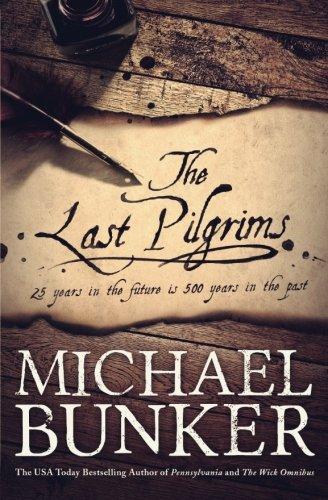 9780578088891: The Last Pilgrims (Volume 1)