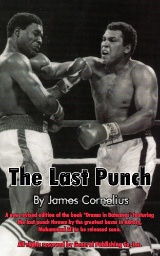 9780578093314: The Last Punch