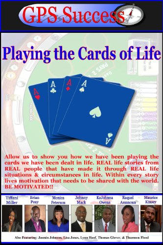 Playing the Cards of Life: Gerald P Simmons