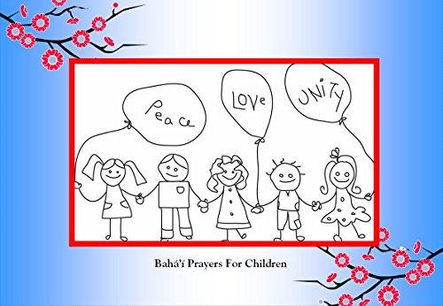 9780578094328: Bahai Prayer Book for Children
