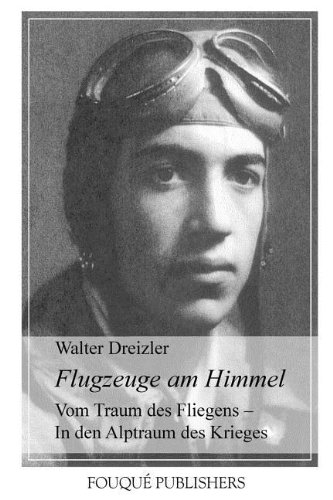 9780578094670: Flugzeuge am Himmel (German Edition)