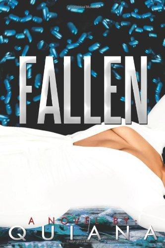 9780578096742: Fallen