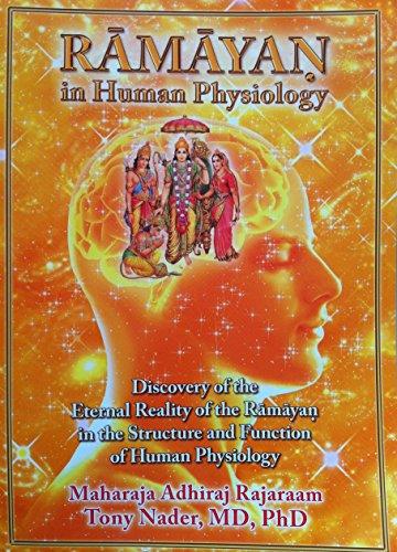 9780578098852: Ramayan in Human Physiology