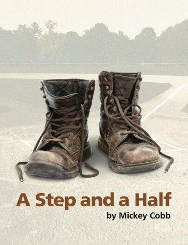 9780578101286: A Step and a Half