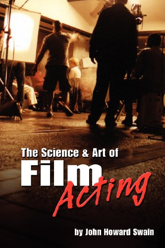 9780578101798: The Science & Art of Film Acting