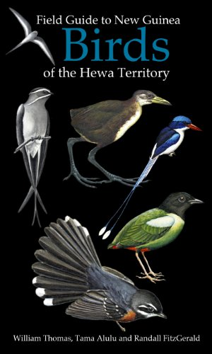 9780578102566: Field Guide to New Guinea Birds of the Hewa Territory