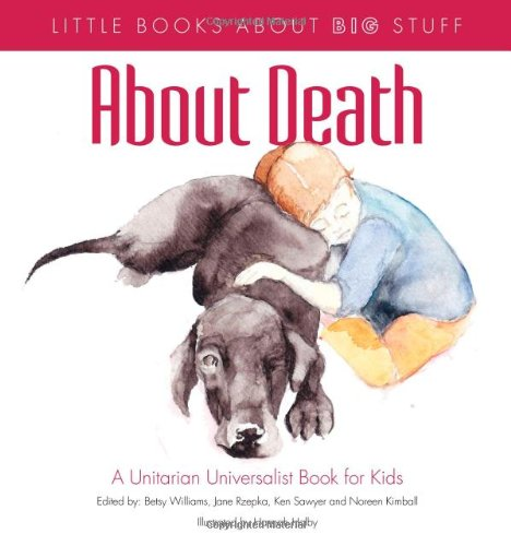 9780578102672: Little Books About Big Stuff: About Death