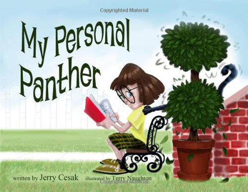My Personal Panther (Mom's Choice Award Winner) (My Personal Panther, 1)
