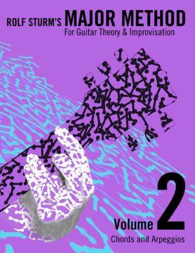 9780578106380: Rolf Sturm's Major Method Volume 2