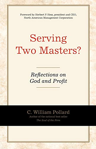 9780578106465: Serving Two Masters?
