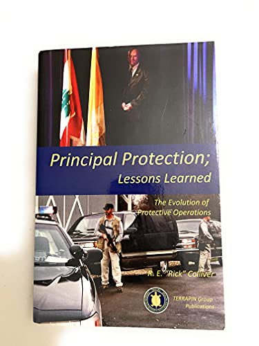 9780578107585: Principal Protection; Lessons Learned