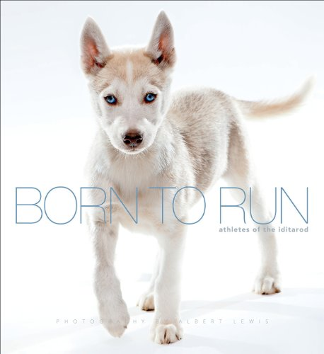 9780578109015: Born to Run: Athletes of the Iditarod