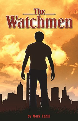 The Watchmen (0578110768) by Mark Cahill