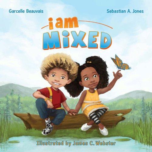 I Am Mixed (I Am Book): Garcelle Beauvais; Sebastian