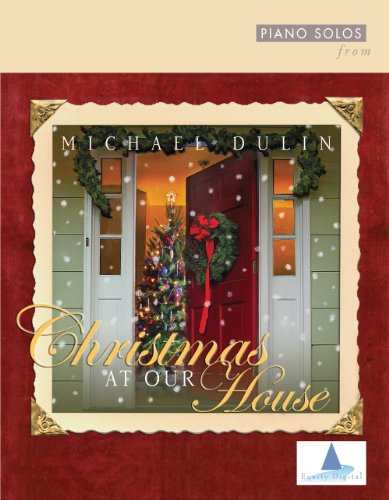 9780578111100: Christmas At Our House Piano Solos