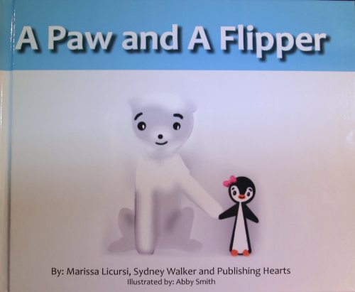 A Paw and a Flipper: Marissa Licursi, Sydney Walker, and Publishing Hearts