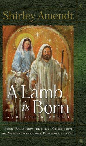 9780578113227: A Lamb Is Born