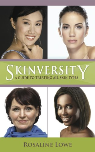 9780578113845: Skinversity - A Guide to Treating All Skin Types