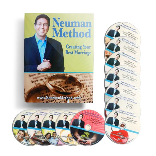 9780578115610: Neuman Method Creating Your Best Marriage (M. Gary Neuman: As seen on Oprah, Today & Katie Show)