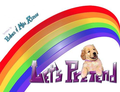 9780578118352: Let's Pretend
