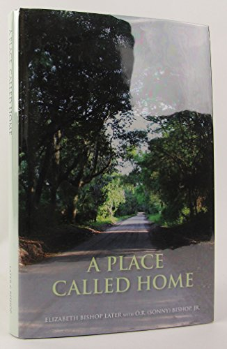 A Place Called Home: Elizabeth Bishop Later;