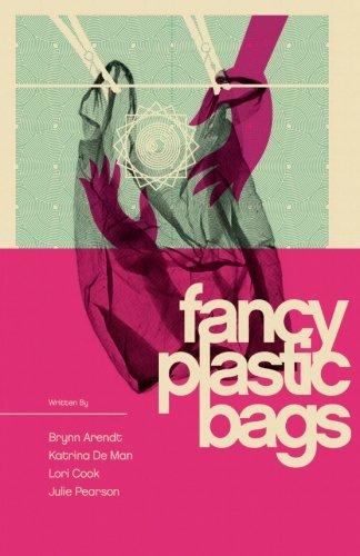 9780578122786: Fancy Plastic Bags