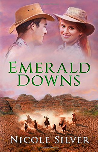 9780578126678: Emerald Downs (Volume 1)
