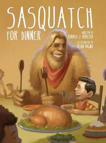 9780578127118: Sasquatch for Dinner
