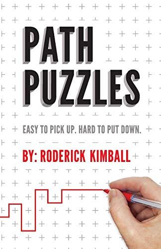 9780578127323: Path Puzzles