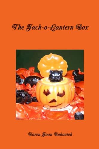9780578128429: The Jack-o-Lantern Box