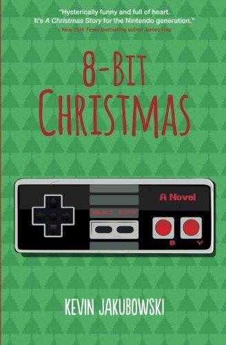 9780578130200: 8-Bit Christmas