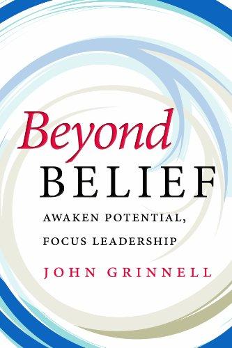 9780578131009: Beyond Belief: Awaken Potential, Focus Leadership