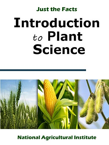 9780578141466: Introduction to Plant Science