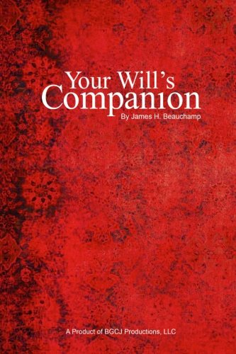 9780578144818: Your Will's Companion