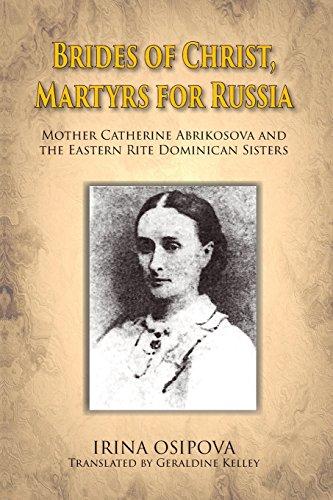 Brides of Christ, Martyrs for Russia: Osipova, Irina