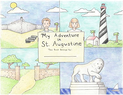 9780578146898: My Adventure in Saint Augustine